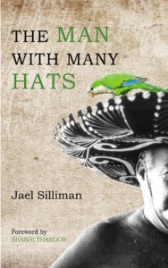 Book review: Jael Silliman's debut The Man With Many Hats