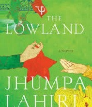 Book review of Jhumpa Lahiri's The Lowland
