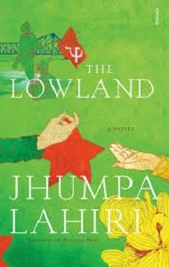 Book review of Jhumpa Lahiri's The Lowland