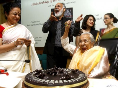 Zohra Sehgal: Inspiring Indian woman