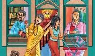 Devapriya Roy's The Weight Loss Club