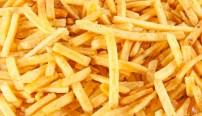 junk food and hormones