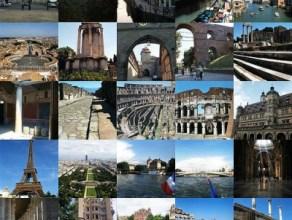 budget trip to europe