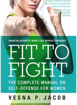 fit to fight vesna p jacob