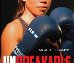 unbreakable mary kom book review
