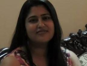 inderpreet Kaur, Freelance Writer
