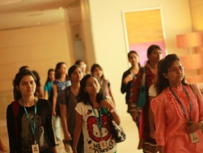 Women Tech Makers Chennai