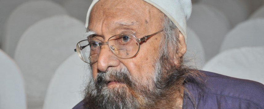 A tribute to Khushwant Singh