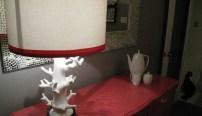 DIY Home Decor: New lampshade