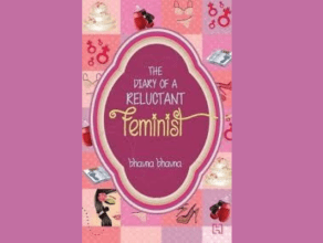 Diary of a reluctant feminist