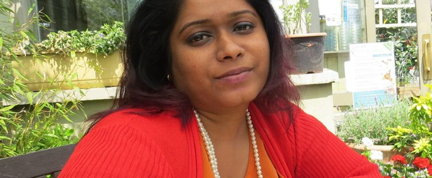 Nithya David, Upstream