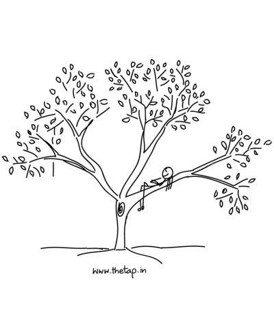 treechill