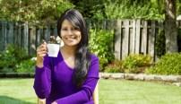 modern Indian woman