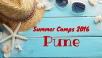Summer camps Pune