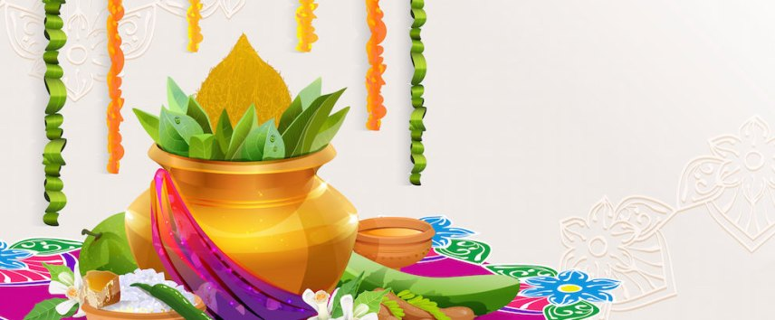 Ugadi cleaning tips