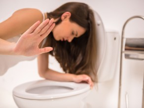 morning sickness in early pregnancy