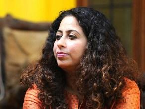Anita Nair header