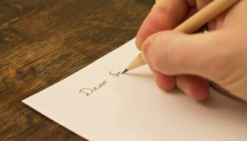 writing a letter (3)