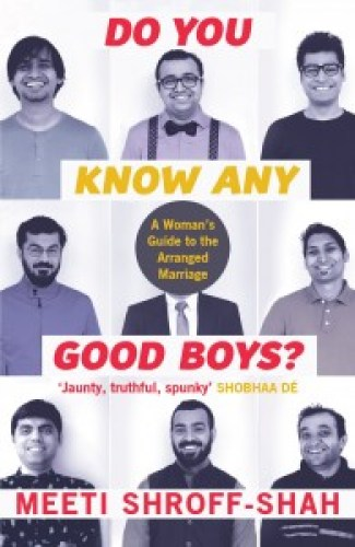 Do you know any good boys book cover