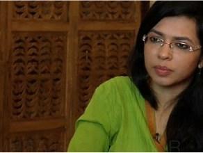 Samhita Arni 1