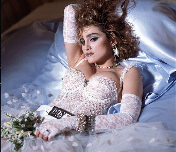 madonna in like a virgin