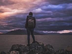 women travelling alone