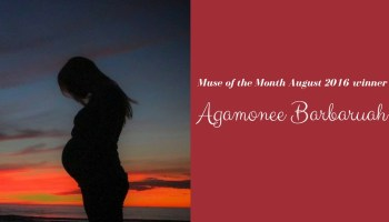 Muse of the Month August 2016 winner 4