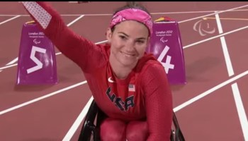 Women in Paralympics