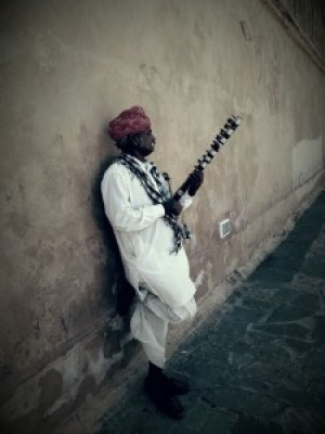 Rajasthani person