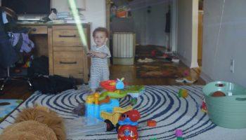 Nirvana in parenting