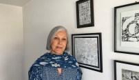 Samina Mahmood