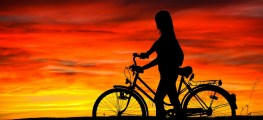 girl-on-a-bicycle