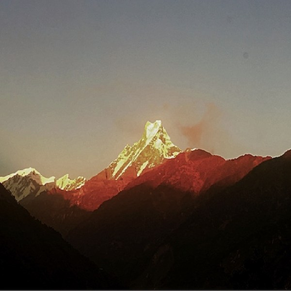 annapurna-3-sunset-on-mt-fishtail