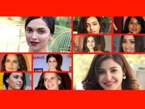 Indian women actors