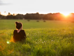 feeling lost after a divorce
