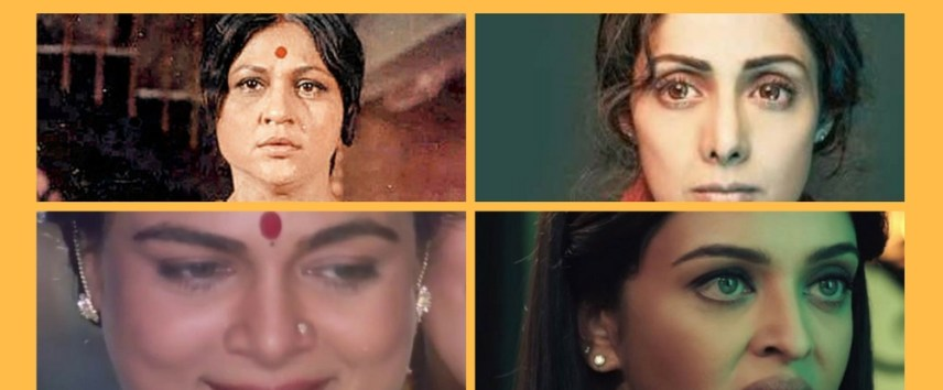 Bollywood moms