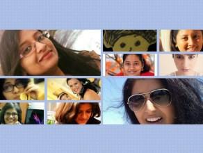 Indian women bloggers