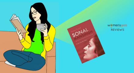 biography of Sonal Mansingh
