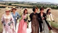 Austen novels