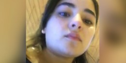 Zaira Wasim molested