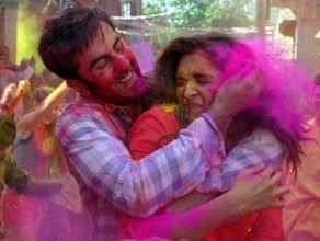 consent during Holi