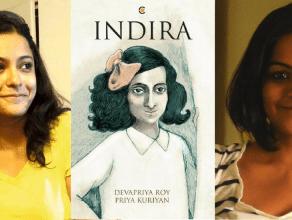 Indira by Devapriya Roy