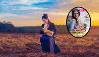 Grihalakshmi Message On Breastfeeding