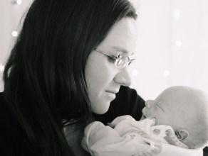 maternity break
