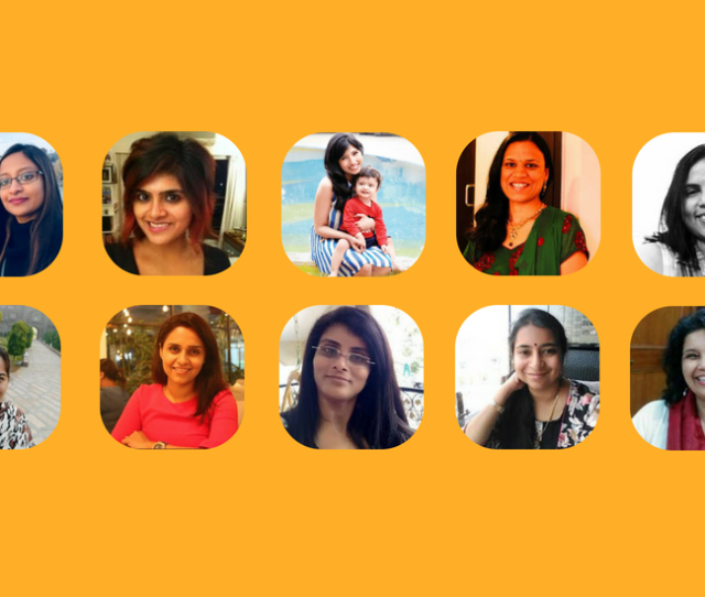 For Mothers Day A Very Special List Of 10 Inspiring Indian Mommy Bloggers Redefining The Norms Of Motherhood