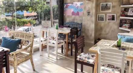 women owned restaurants in Bangalore