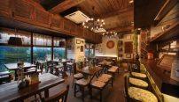 women owned restaurants in Delhi