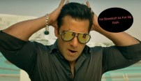 Race 3 review