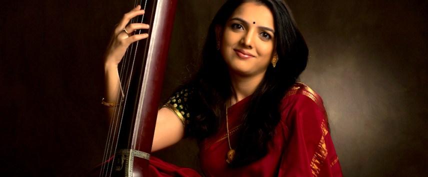 Dhanashri Ghaisas