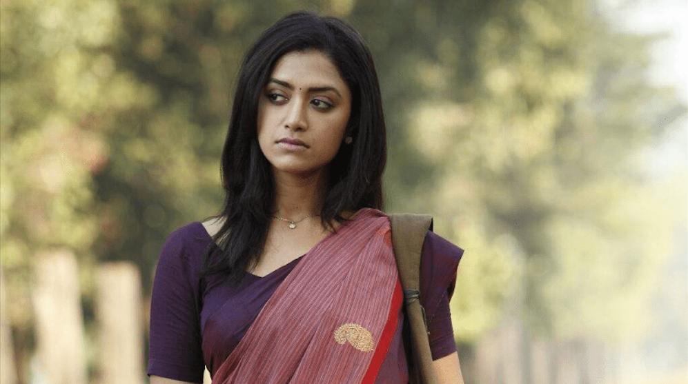 "Kerala Actor Mamta Mohandas Thinks ""If A Woman Gets Into"